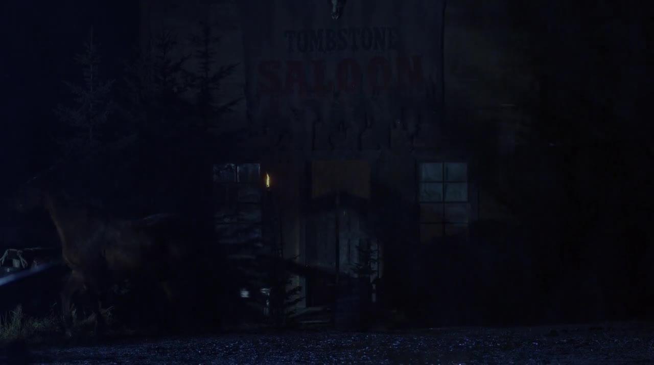 Dead Again In Tombstone 2017 CZ titulky HD