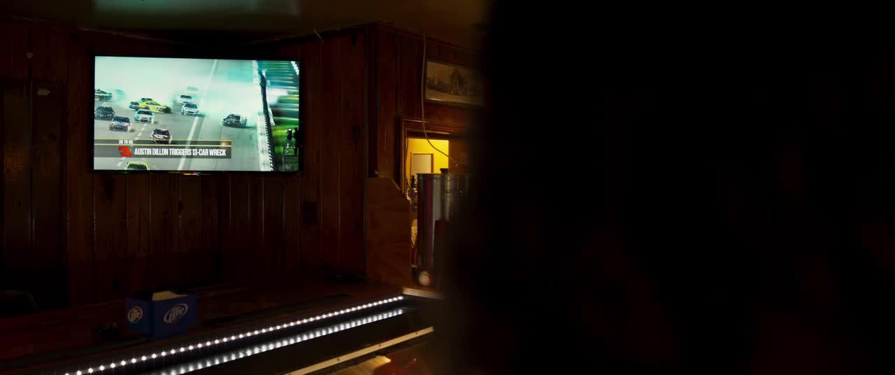 Loganovi partaci 2017 CZ dabing HD