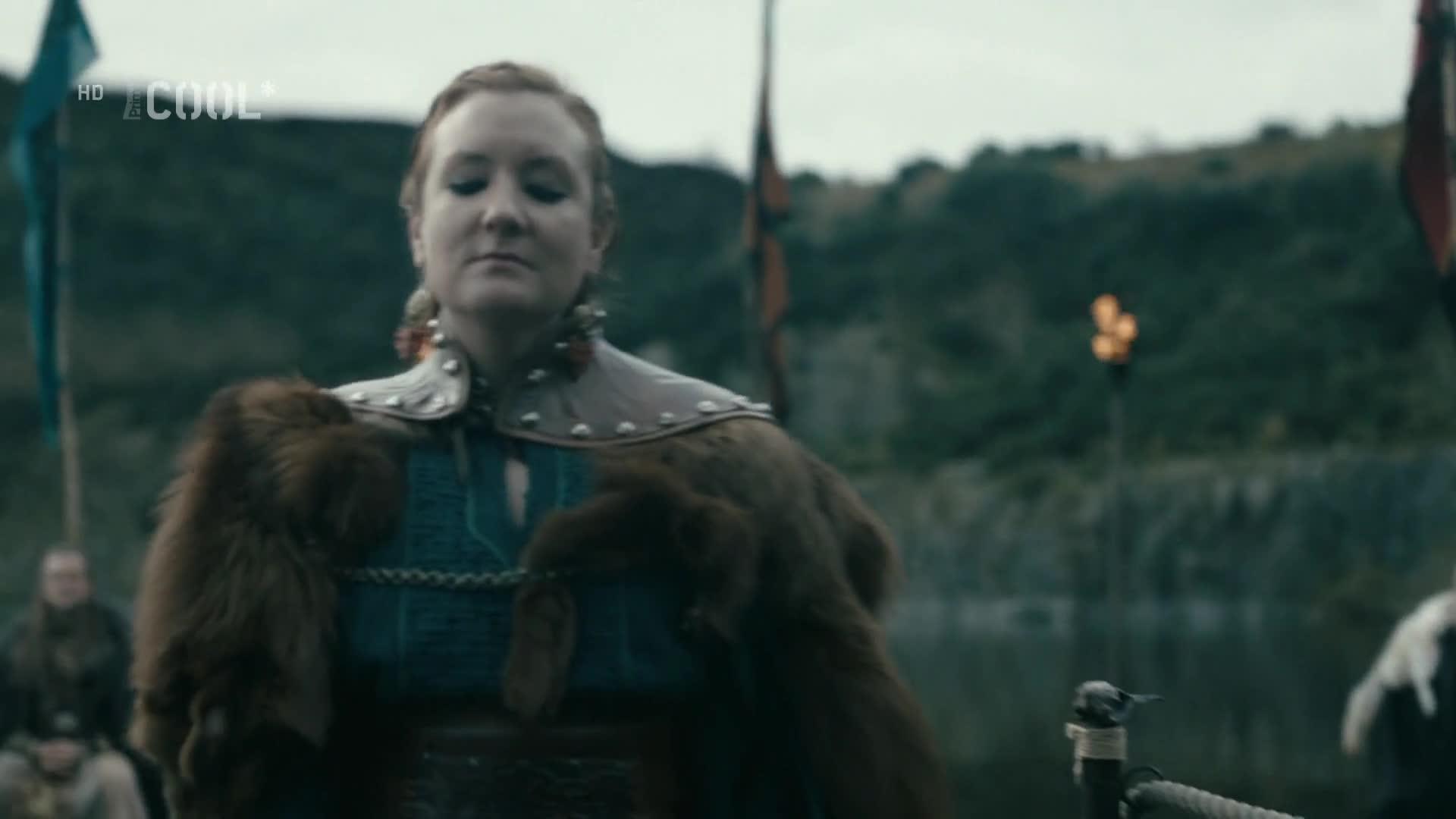 Vikingove S06E06 Smrt a had CZ dabing HD 1080p