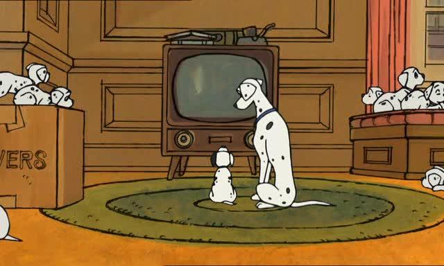 101 Dalmatinu II   Flickova londynska dobrodruzstvi  101 Dalmatians II   Patch s London Adventure  2003 DVDrip CZdabing