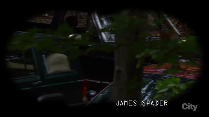 The Blacklist S05E08 CZ titulky
