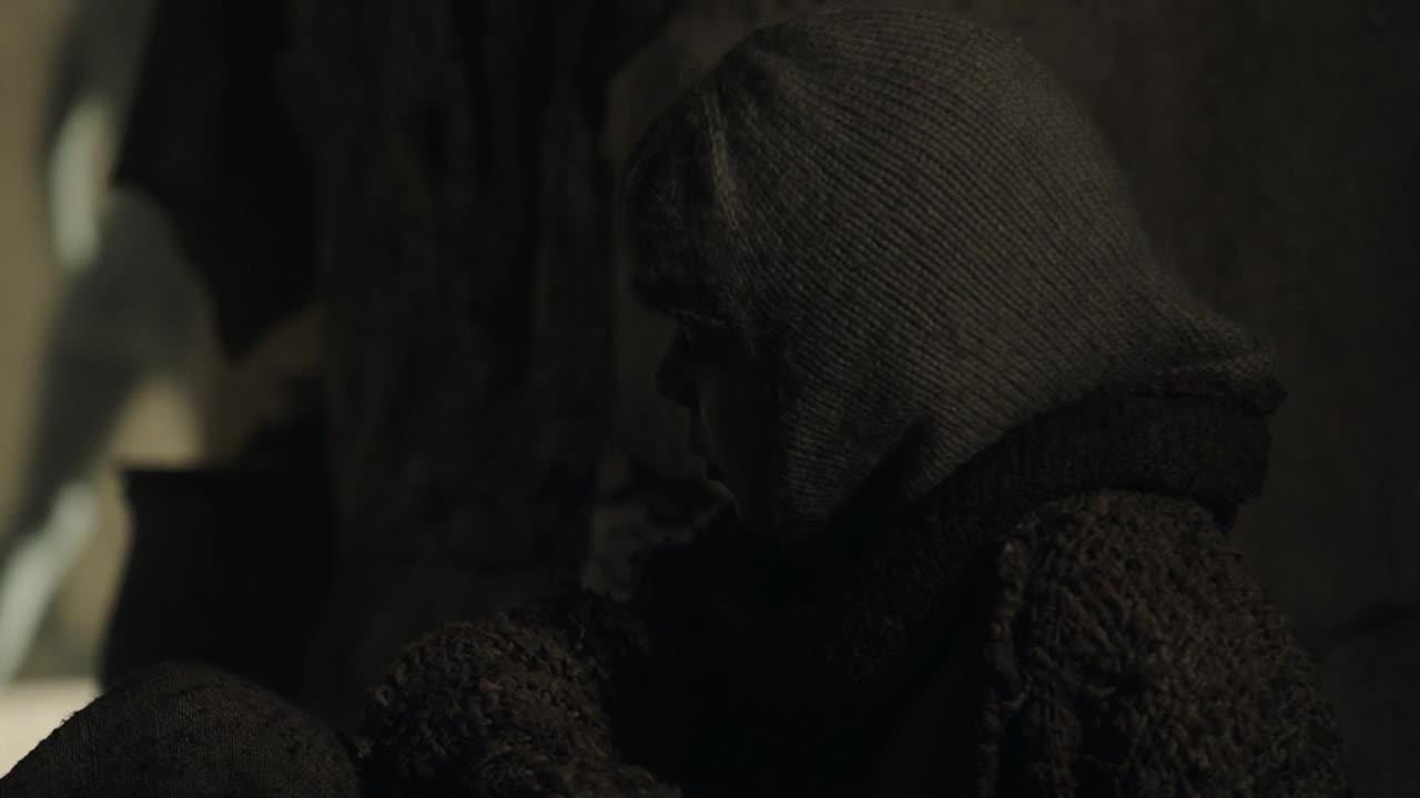 Vychovani vlky 2020 S01E04 CZ titulky HD