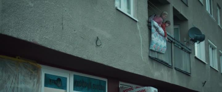Ostrym nozom 2019 SK film