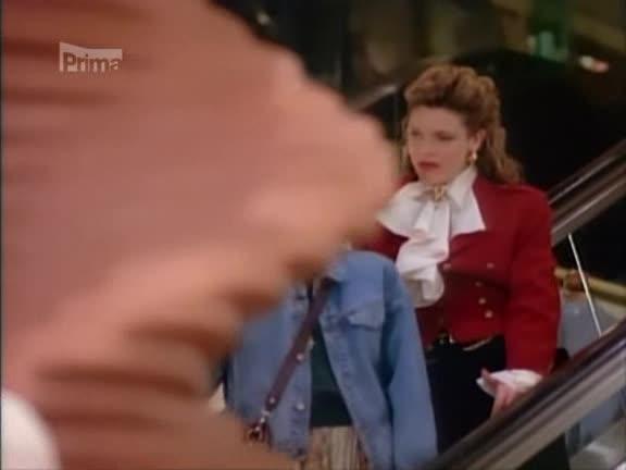 Falesna hrabenka  1994 TV CZ