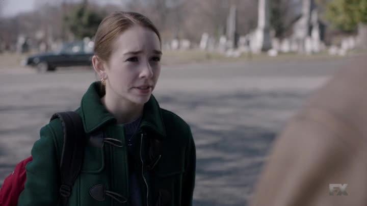 The Americans S05E12 CZ titulky