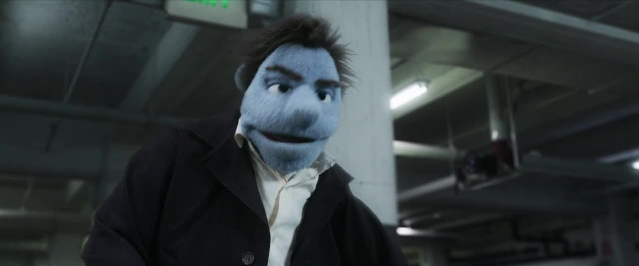 Hele Muppete kdo tady vrazdi 2018 CZ titulky HD