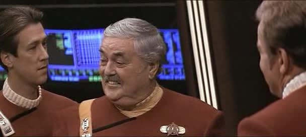 Star Trek 7 Generace   Star Trek VII Generations   1994 DVDrip CZdabing