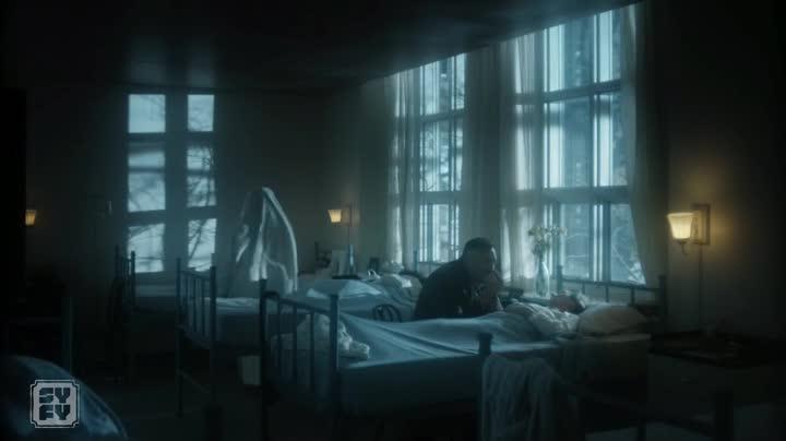 Van Helsing S02E03 CZ titulky