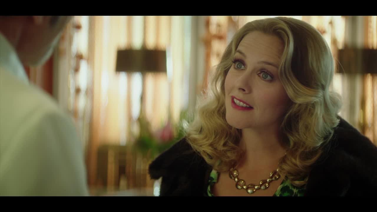 American Woman S01E01 CZ titulky 720p