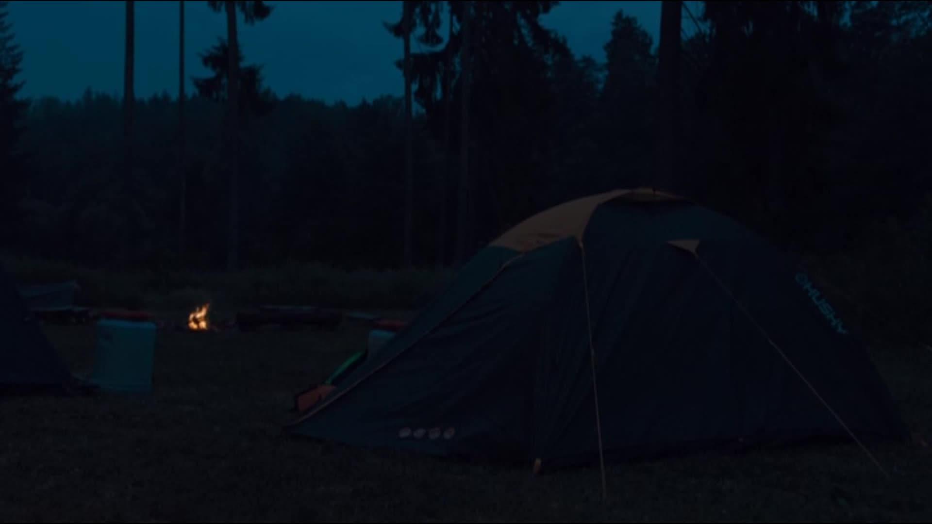 Spunti na vode 2017 CZ film