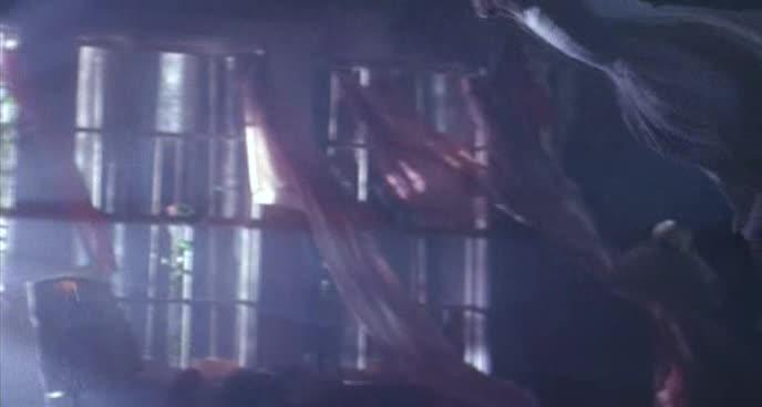Nocni mura v Elm Street 4  1988 Horor DVD CZ