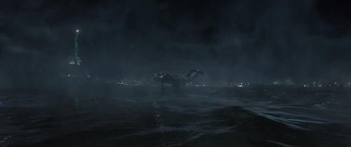 Fantasticka zvirata Grindelwaldovy zlociny 2018 EXTENDED CZ dabing
