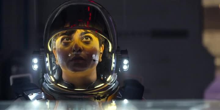 Lost in Space S01E08 CZ titulky