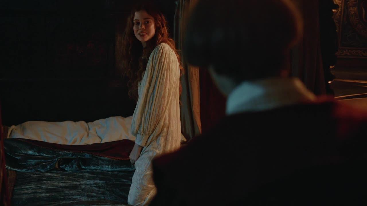 Spanelska princezna S01E02 CZ titulky HD