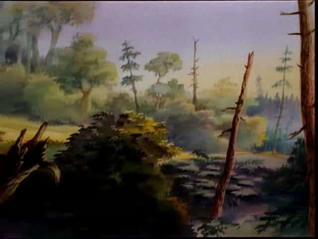 Asterix a velky boj CZ dab  1989