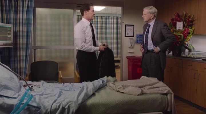 Twin Peaks S03E16 CZ titulky
