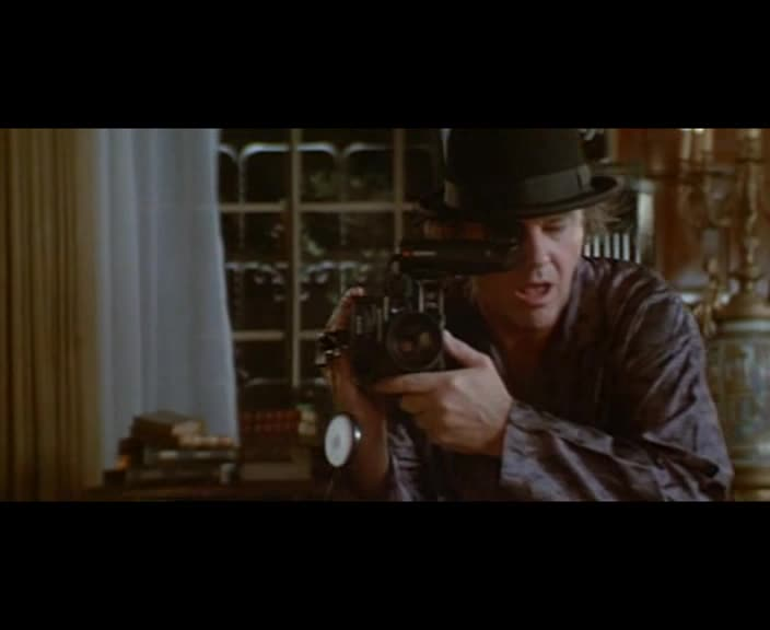Carodejky z Eastwicku  1987 DVD CZ
