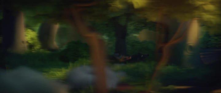Asterix a tajemstvi kouzelneho lektvaru 2018 CZ dabing
