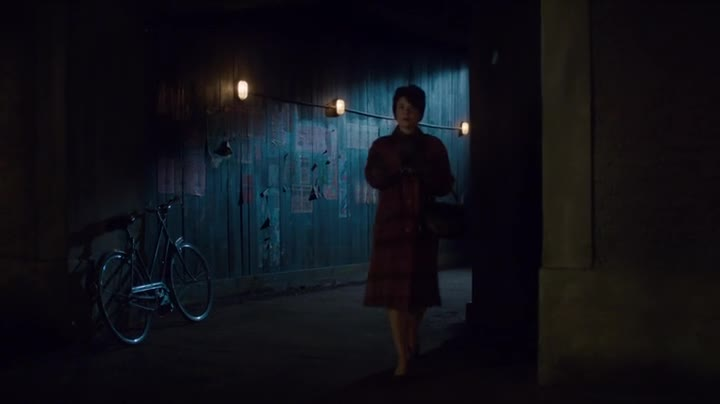 Call the Midwife S07E00 CZ titulky
