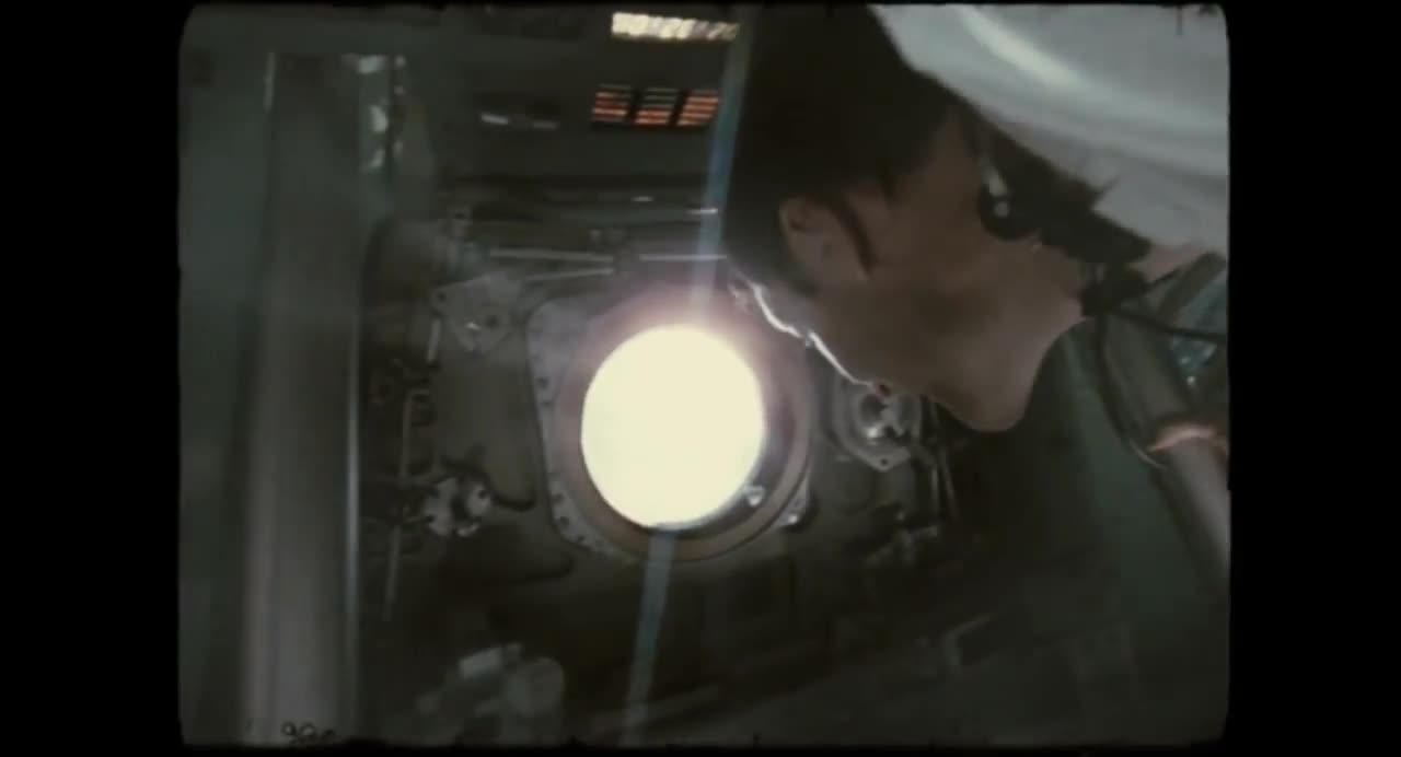 Apollo 18  HOROR CZ DABING 2016