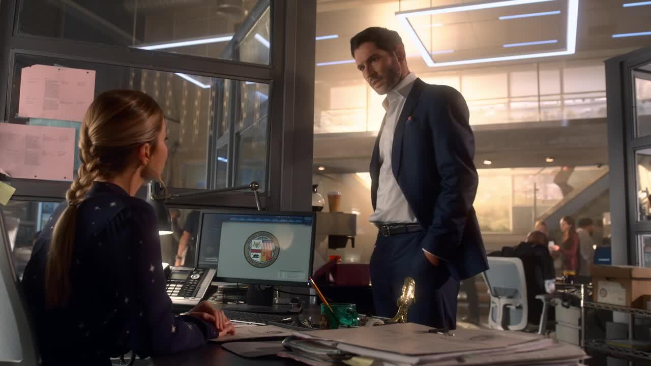 Lucifer S04E10 CZ titulky HD