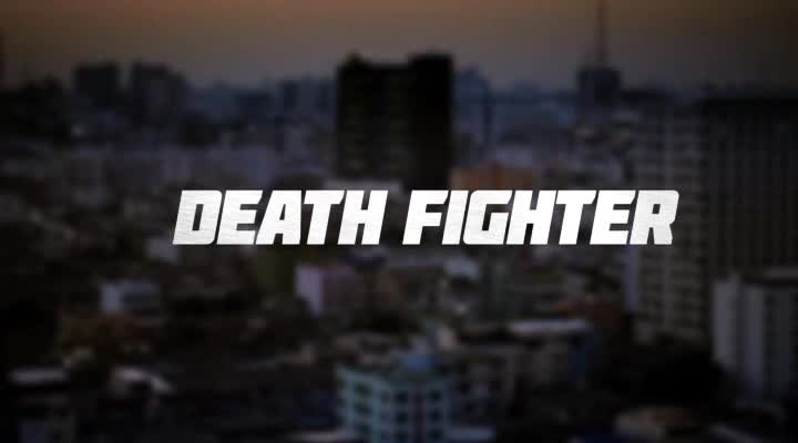 Death Fighter 2017 DVDRip XviD AC3 EVO