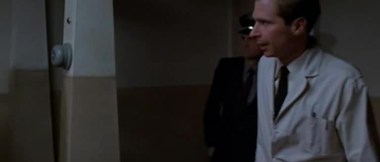 Utek z Alcatrazu  1979 DVD CZ