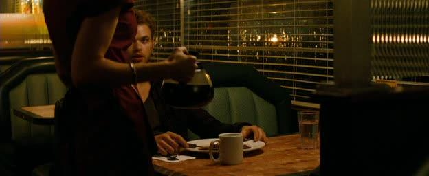 Nocni mura v Elm Street 6  2010 Horor DVD CZ