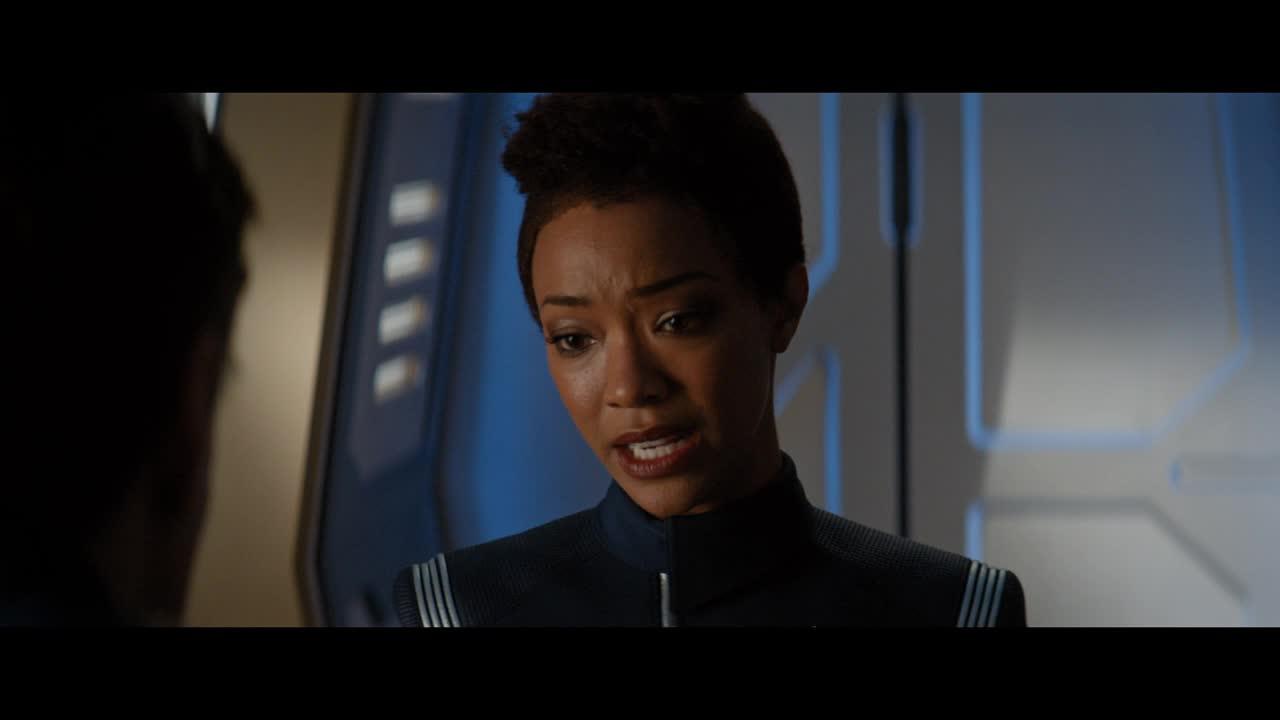 Star Trek Discovery S02E02 CZ titulky 720p