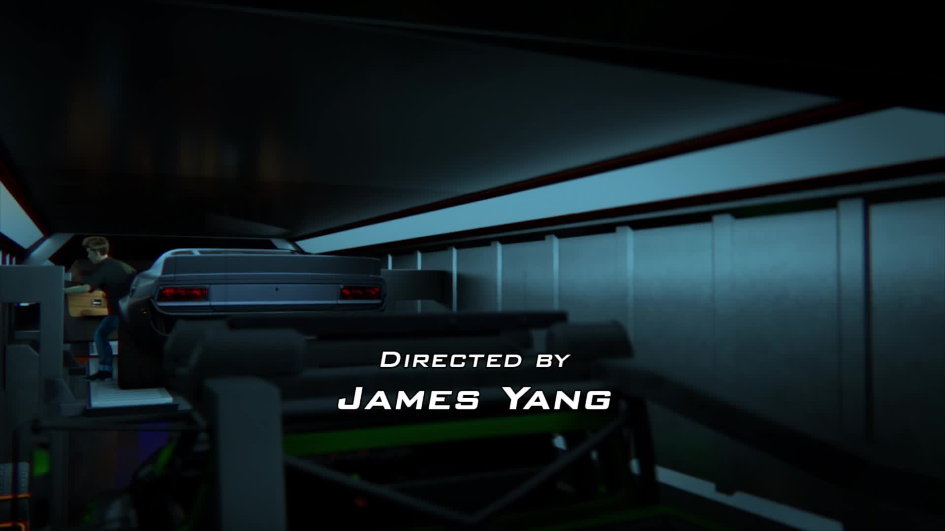 Rychle a zbesile Zavodnici v utajeni S01E03 1080p CZ dabing