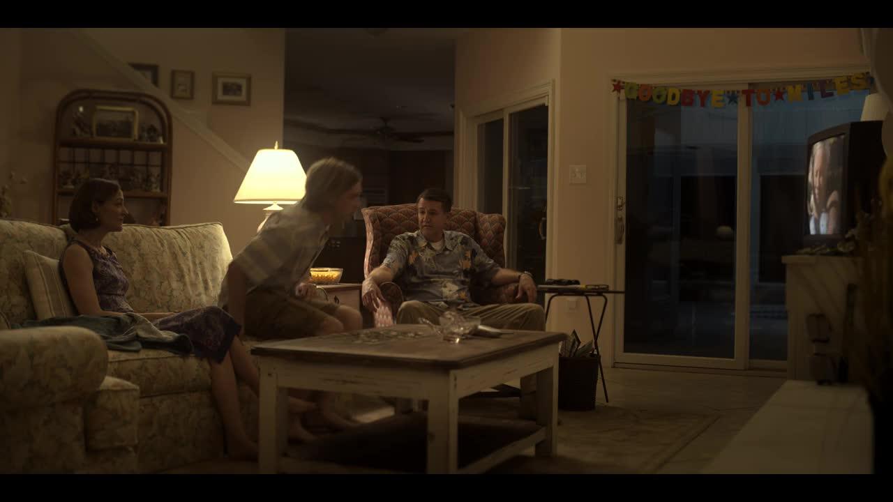 Hledani Aljasky S01E01 CZ titulky HD