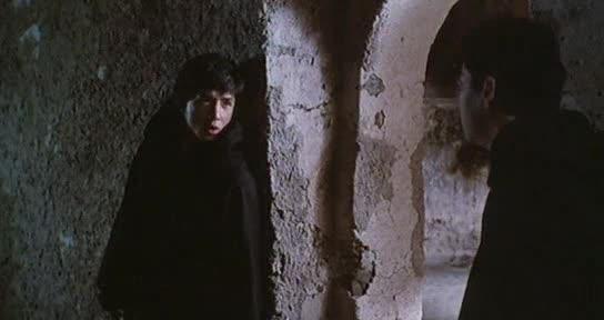 Bozska relikvie   Jackie Chan