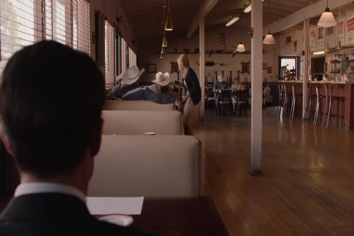 Twin Peaks S03E18 CZ titulky