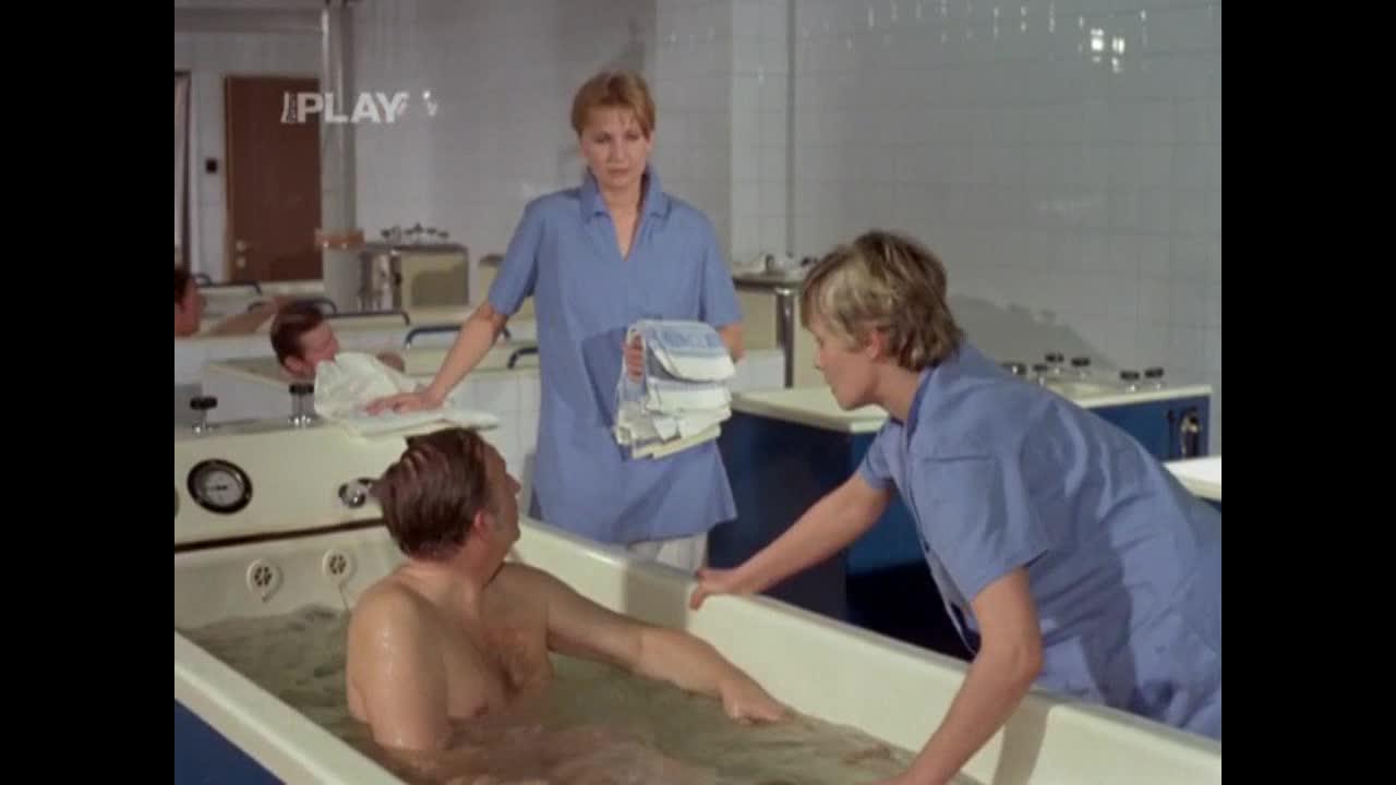 S tebou me bavi svet  1982 CZ komedie