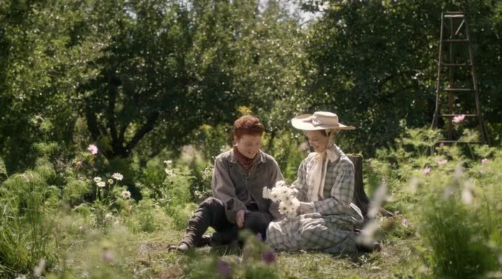 Alias Grace S01E04 CZ titulky