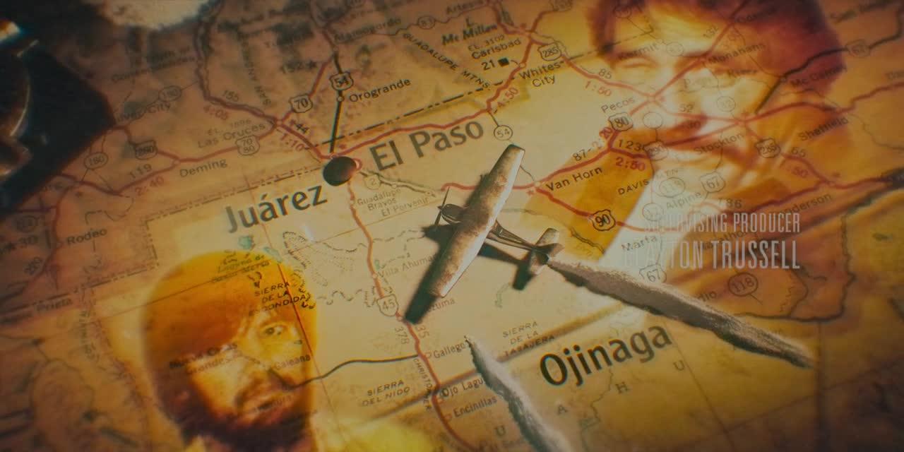 Narcos Mexico S02E08 CZ titulky