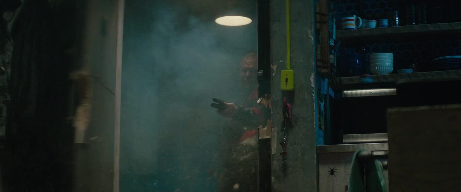 Deadpool 2 2018 CZ dabing HD