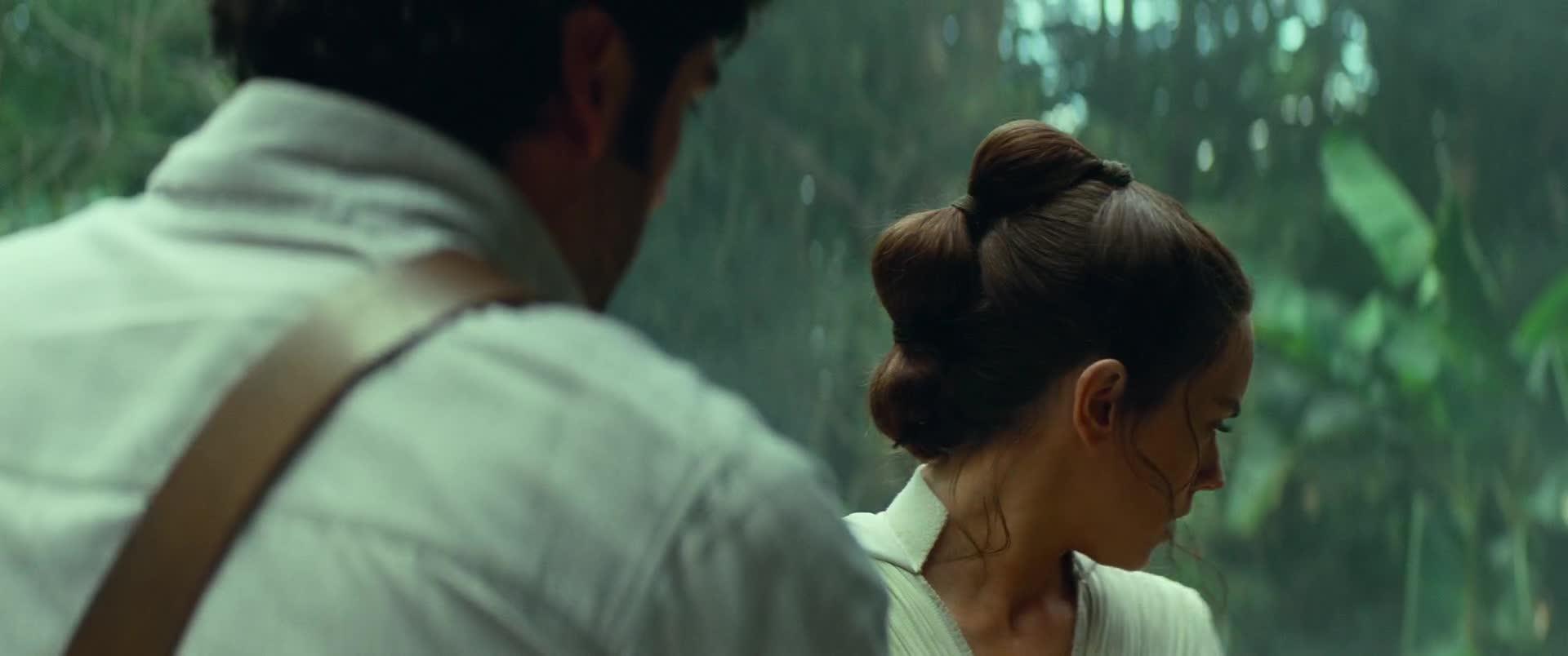 Star Wars Vzestup Skywalkera 2019 CZ titulky HD 1080p