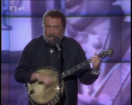 Waldemar Matuska   To vsechno vodnes cas  live Semafor