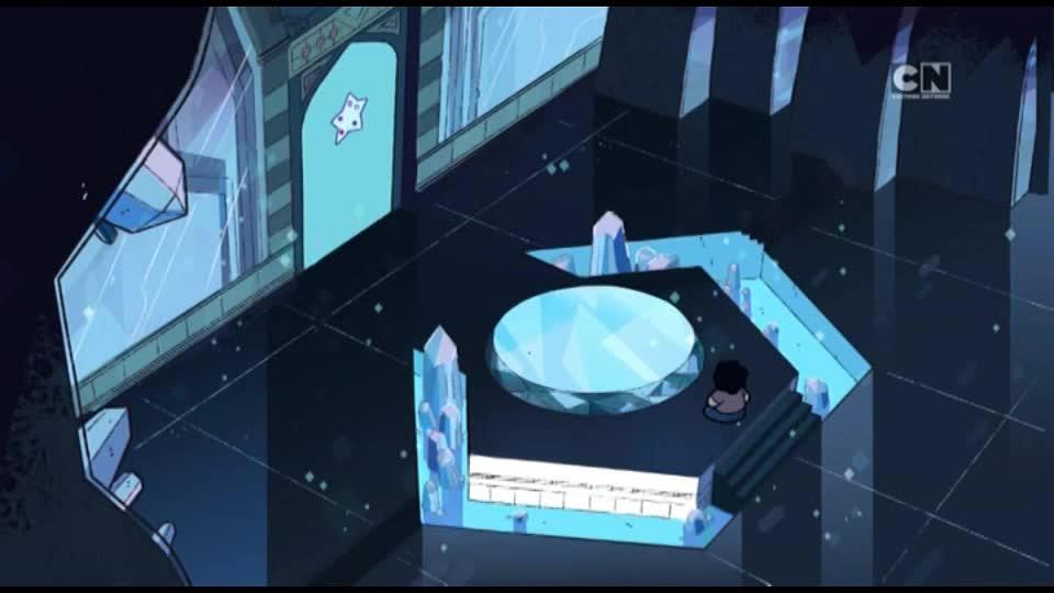 Steven Universe 1x36 Nezvany host