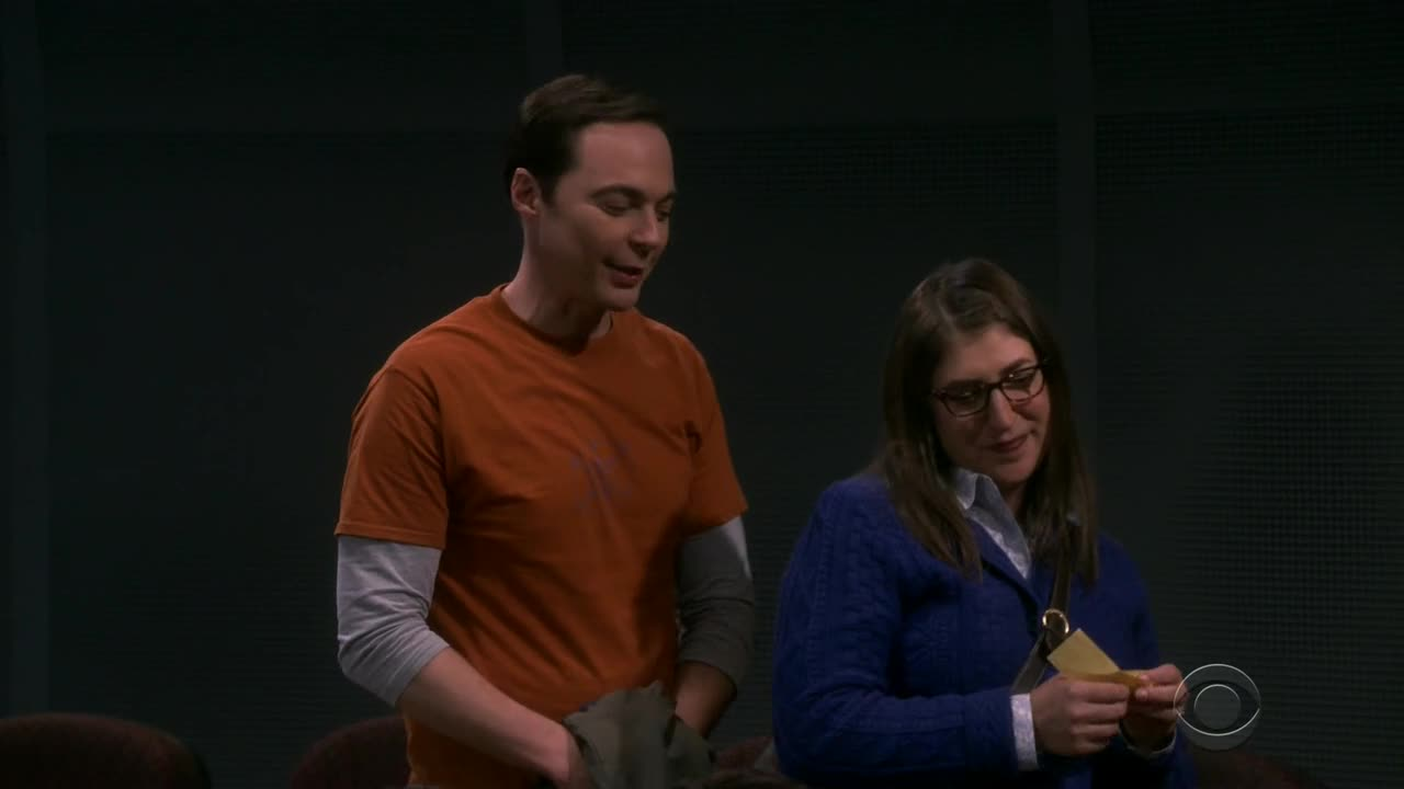 The Big Bang Theory S12E05 CZ titulky