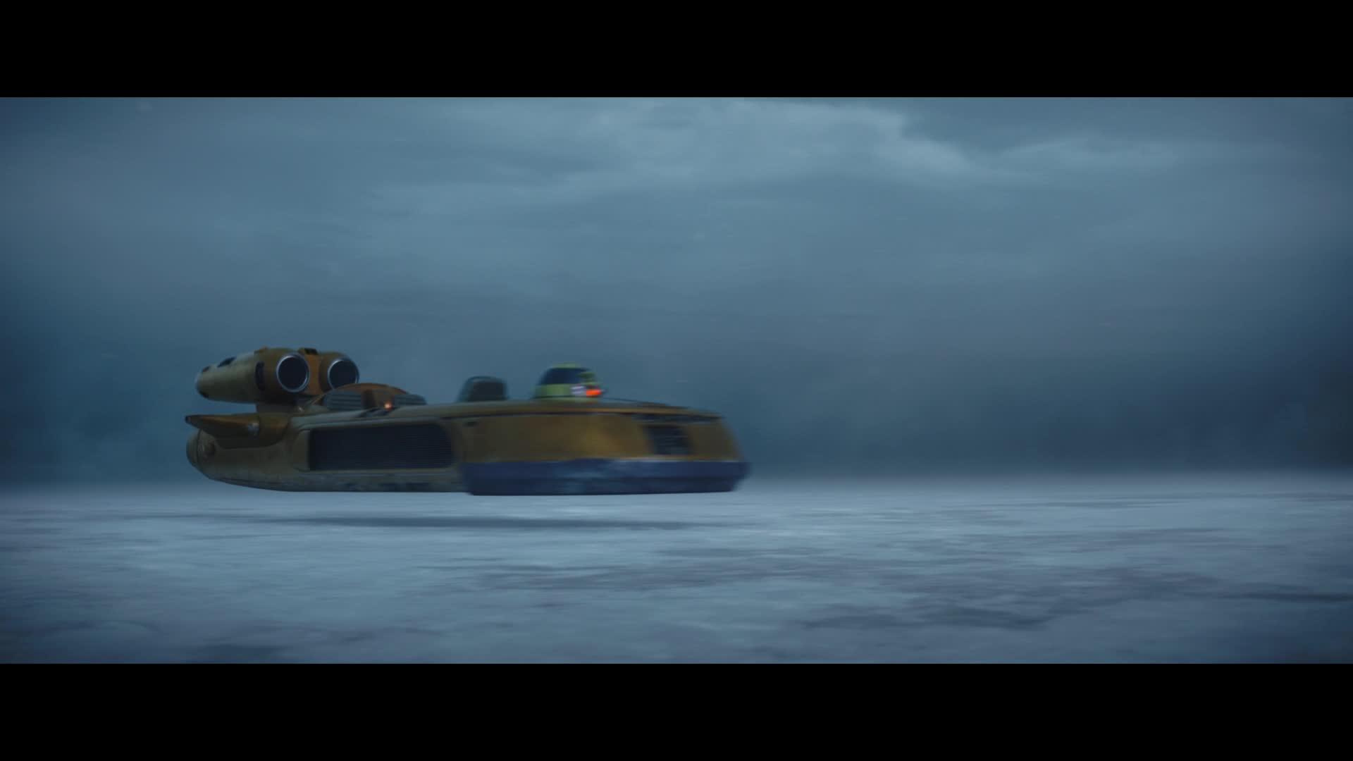 The Mandalorian S01E01 CZ titulky HD