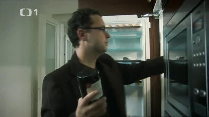 Cesta do vidne a zpatky  2007   ceske filmy