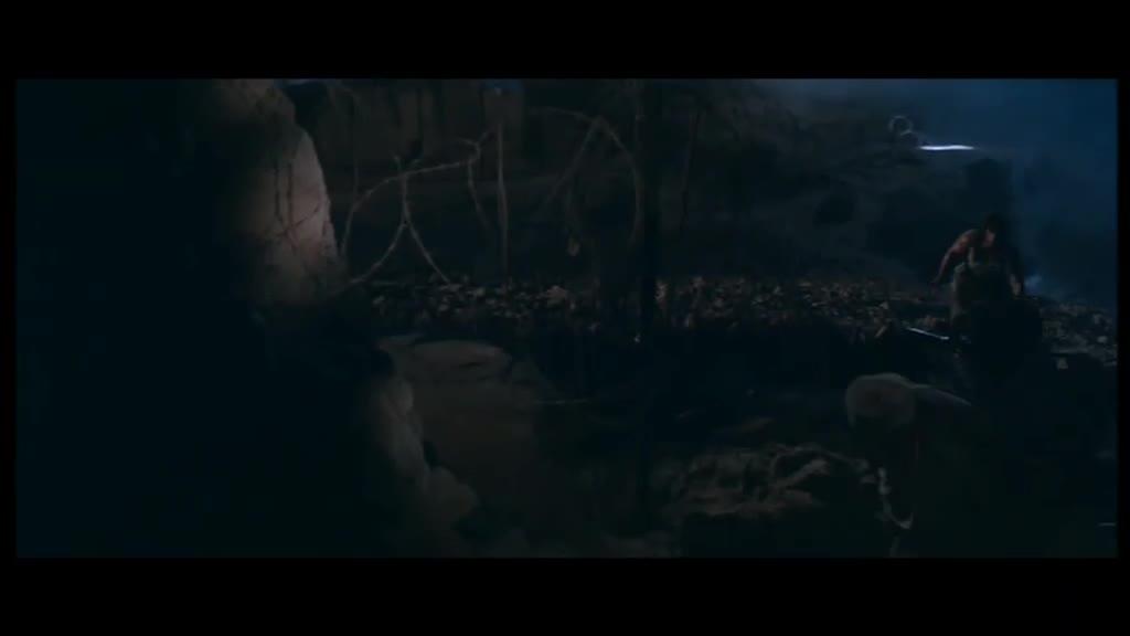 Rambo 3 1988 CZ dabing