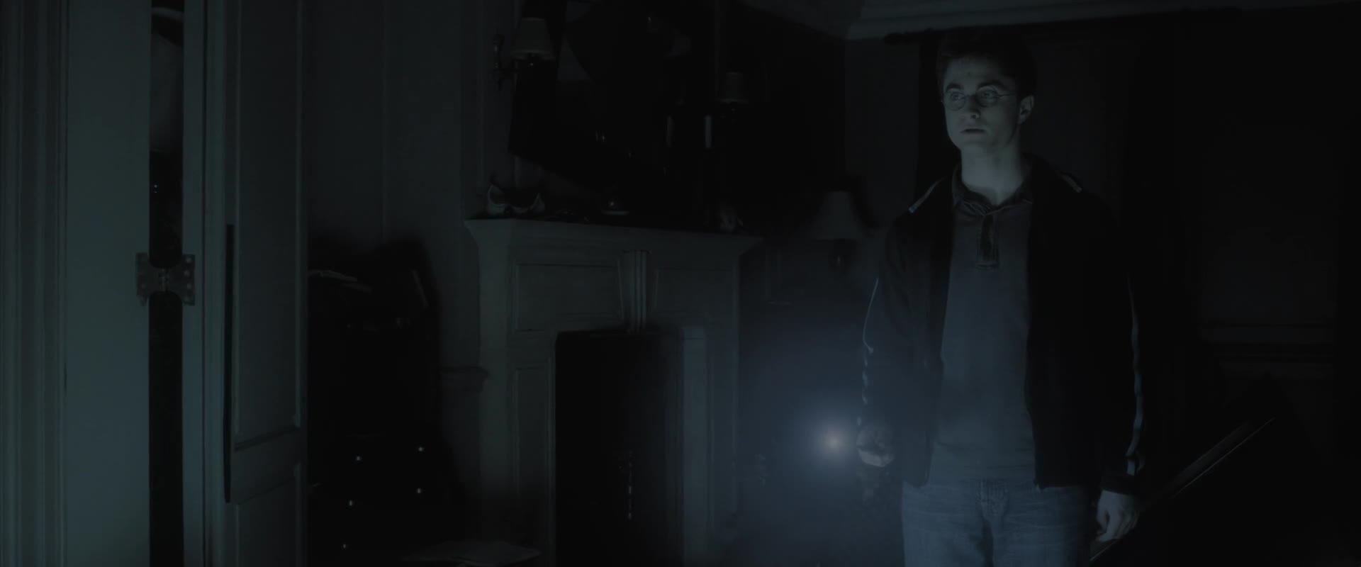 Harry Potter 6 A Princ Dvoji Krve  2009  1080p CZ dabing