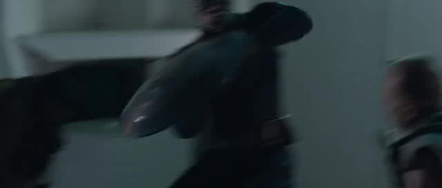 Captain America Návrat prvního Avengera 2014 DVD CZ