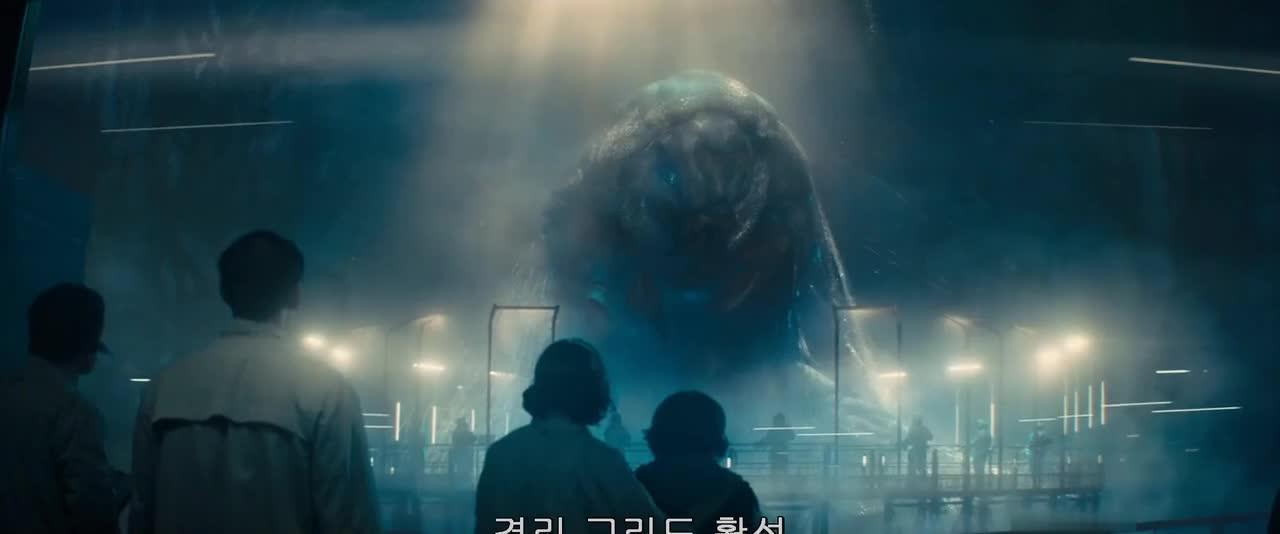 Godzilla II Kral monster 2019 CZ titulky HD KORUSB