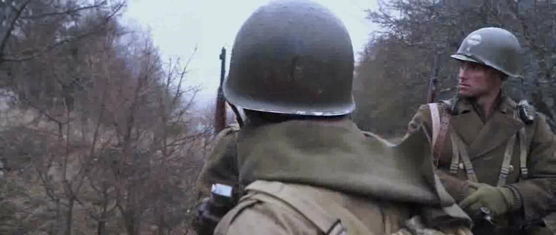 Zimni valka - Winter War  2017 CZ dabing