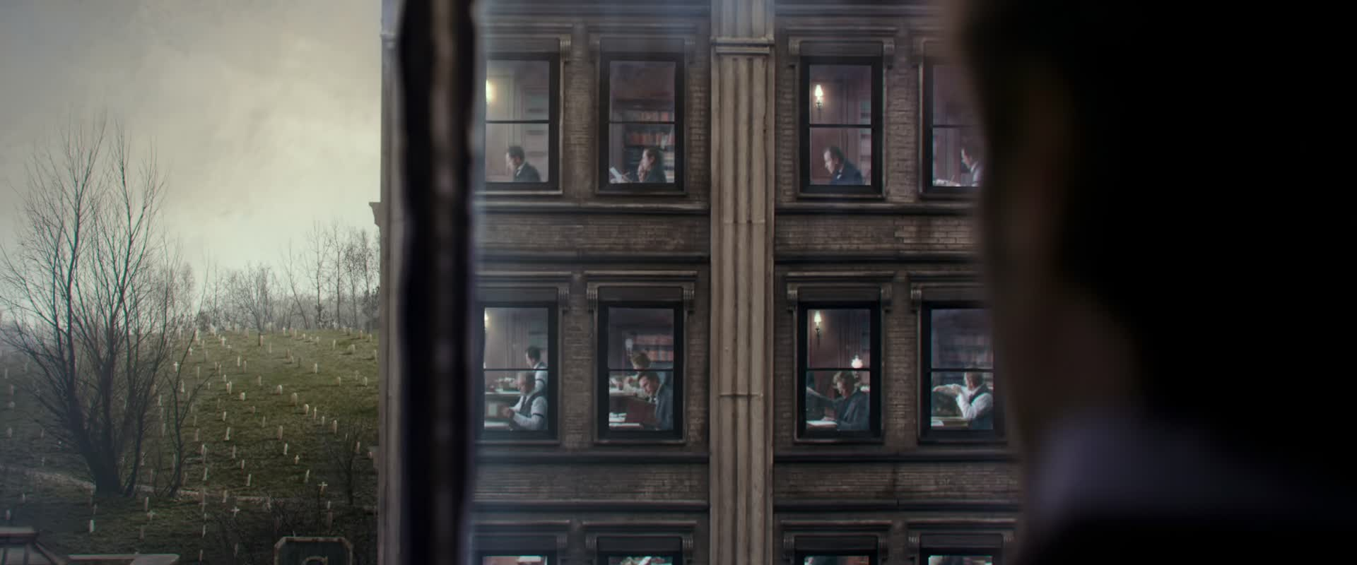 Nejvetsi showman 2017 CZ dabing HD 1080p