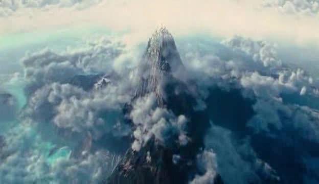 Thor 1  2011 cz dab akcni sci fi